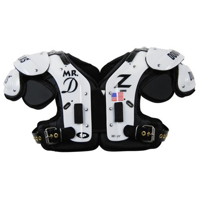 a42abf687 Douglas Adults  Standard Pro MR.DZ Shoulder Pad