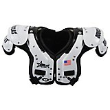 Douglas Adults' Standard Pro QBK Shoulder Pad