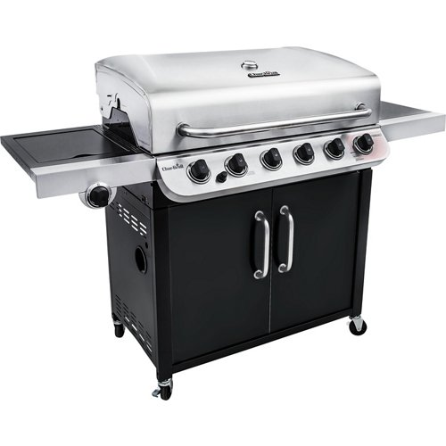 Char-Broil® Performance 650 6-Burner Gas Grill