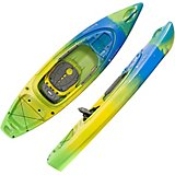 Perception Sound 9.5' Sit-Inside Kayak