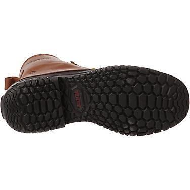 2d9fcc16ebf Wolverine Men's Swamp Monster EH Steel Toe Lace Work Boots