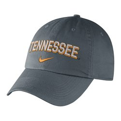 Nike Men's University of Tennessee Heritage86 Wordmark Swoosh Flex Cap