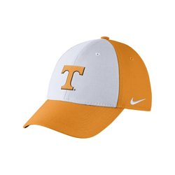 Nike Men's University of Tennessee Dri-FIT Wool Swoosh Flex Cap