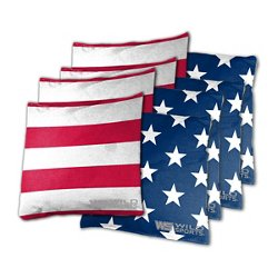 Stars and Stripes Beanbags 8-Pack
