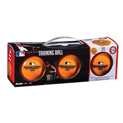 Home Run 12.5 oz. Training Baseballs 3-Pack