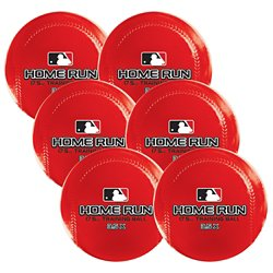 MLB Home Run 17.5 oz. Training Baseballs 6-Pack