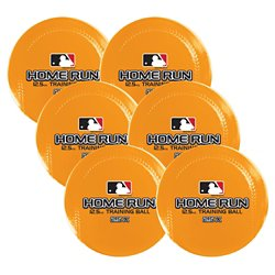 MLB Home Run 12.5 oz. Training Baseballs 6-Pack