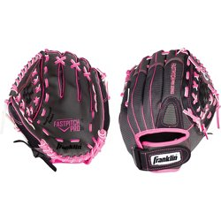 "Fast-Pitch Pro 11"" Softball Fielding Glove"