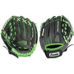 "Fast-Pitch Pro 12"" Softball Fielding Glove"