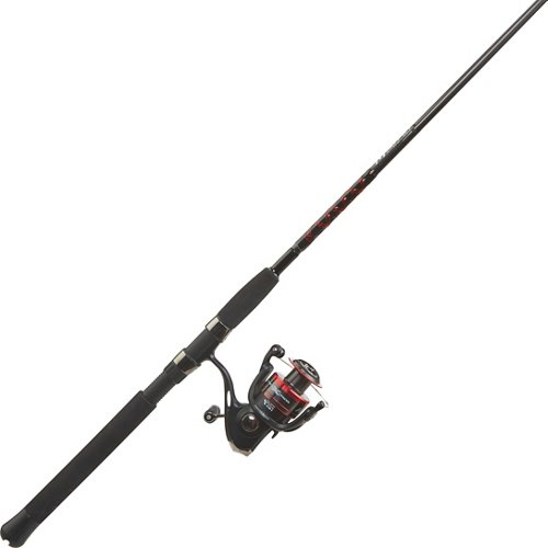 H2O XPRESS™ Militia 7' MH Saltwater Inshore Spinning Rod and Reel Combo