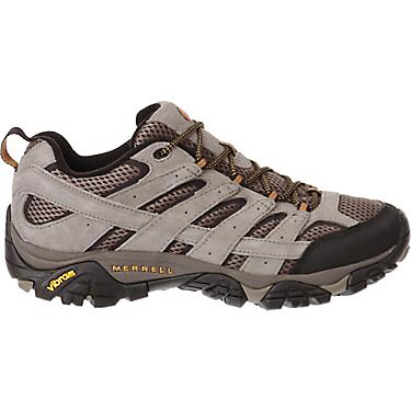 5323e350ae5 Merrell Men's MOAB 2 Vent Mother-of-All-Boots Hiking Shoes   Academy