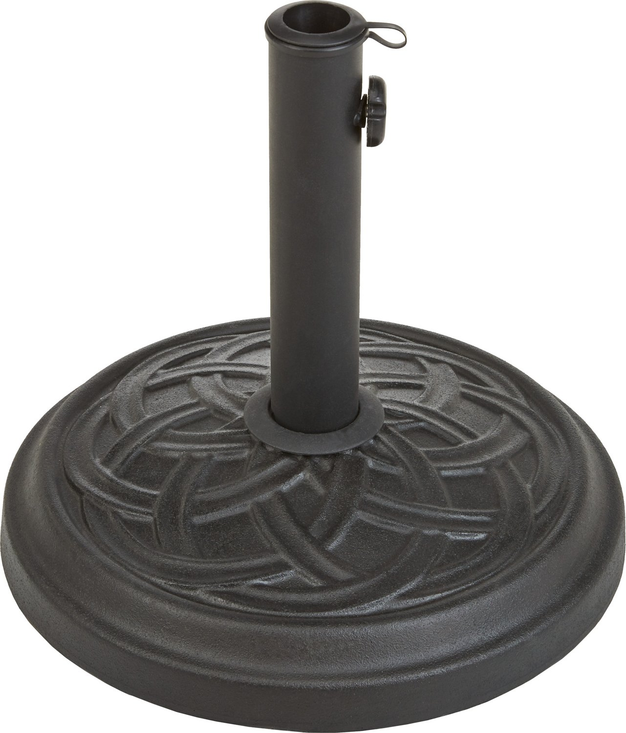 Display Product Reviews For Mosaic 26.5 Lbs Concrete Umbrella Base