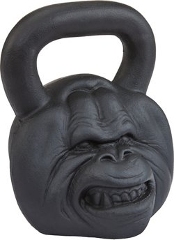 Onnit Orangutan 54 lb. (1.5 Pood) Primal Bell