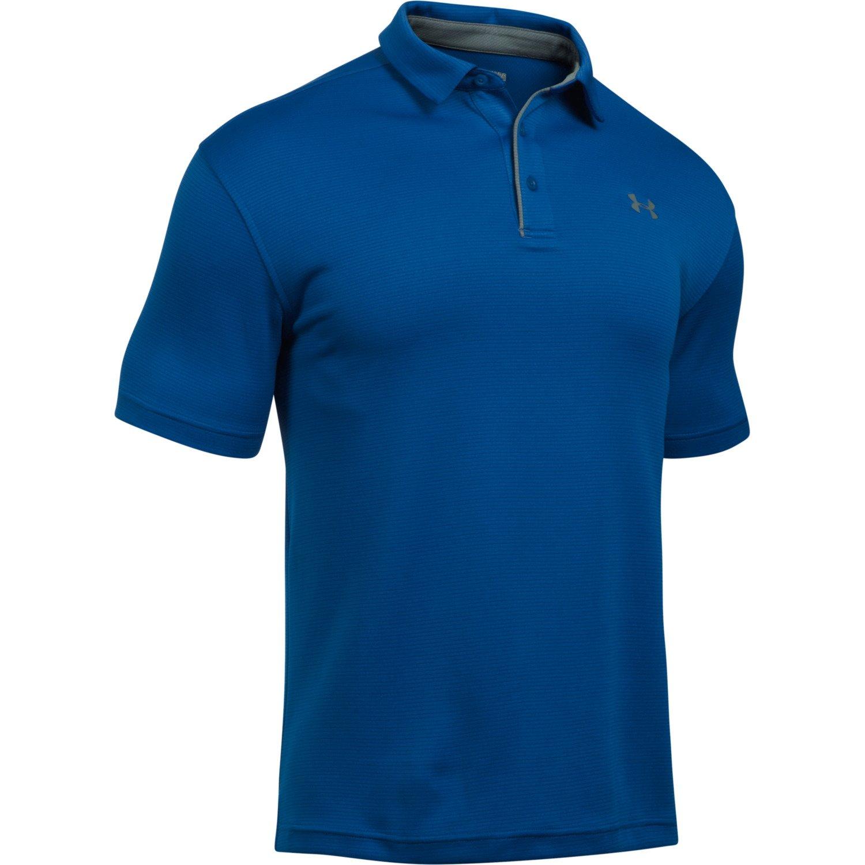 a5cd93e088 Under Armour Men's New Tech Polo Shirt