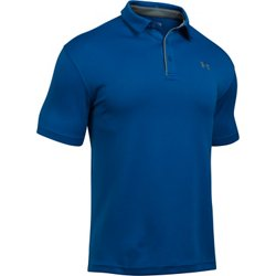 Men's New Tech Polo Shirt