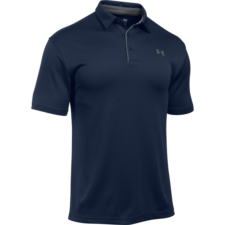 1538e7e7be4 Under Armour Men's New Tech Polo Shirt