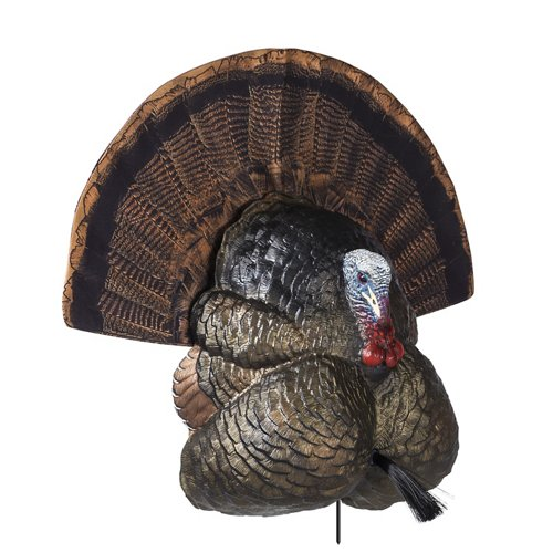 Flextone Thunder Creeper 3-D Turkey Decoy