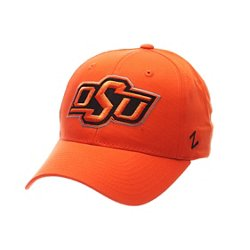 Men's Oklahoma State University Staple Cap
