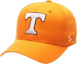 Zephyr Men's University of Tennessee Staple Snapback Adjustable Cap