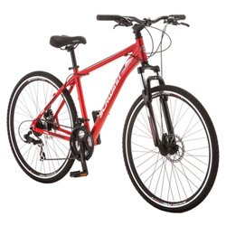 Men's GTX 2.0 700c 21-Speed Dual Sport Bike