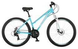 Schwinn Women's GTX 2.0 700c 21-Speed Dual Sport Bike
