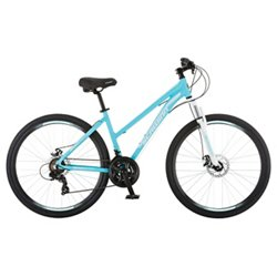 Women's GTX 2.0 700c 21-Speed Dual Sport Bike