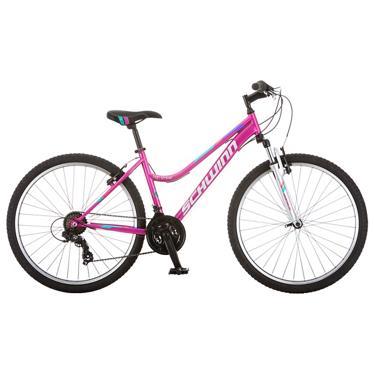 da5d6780ff7 ... Schwinn Women's High Timber 26 in 21-Speed Mountain Bike. Women's Bikes.  Hover/Click to enlarge