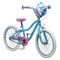 Girls' Mist 20 in SmartStart Bicycle