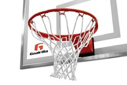 Goalrilla Medium-Weight Pro-Style Breakaway Rim
