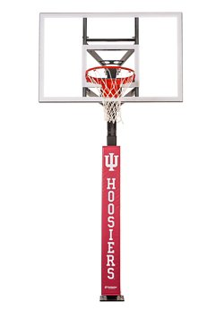 Indiana University Wraparound Basketball Pole Pad