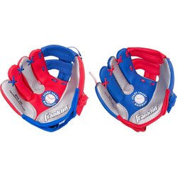 "Youth Air Tech Series 9"" T-ball Glove Left-handed"