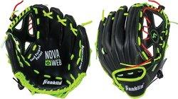 "Franklin Youth Novaweb™ Custom Series 9"" Baseball Glove"
