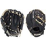 "Franklin Adults' Pro Flex Hybrid Series 11.5"" Baseball Glove"