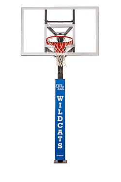 University of Kentucky Wraparound Basketball Pole Pad