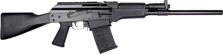 JTS 12 Gauge Semiautomatic AK Shotgun