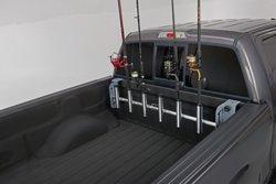 H2O XPRESS Heavy-Duty Aluminum Travel Rod Rack