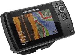 Humminbird Helix 7 CHIRP SI G2 GPS Chartplotter