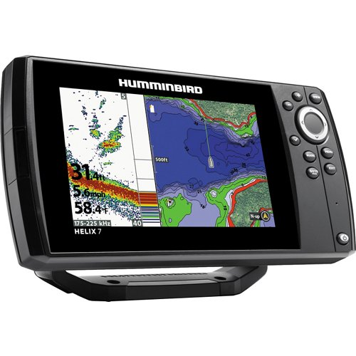 Humminbird Helix 7 CHIRP SI GPS G2N Fishfinder