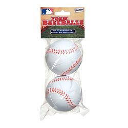 Replacement Pitching Machine Balls 2-Pack