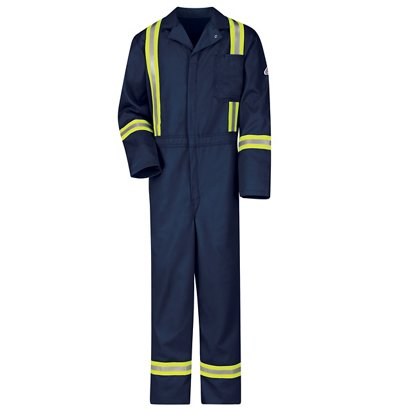 308b9179ff1a Bulwark Men s EXCEL FR® Flame Resistant Classic Coverall