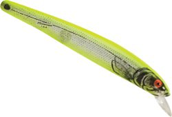 Saltwater Grade Heavy Duty Long A Bait