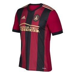 adidas Men's Atlanta United FC Primary Logo Replica Jersey