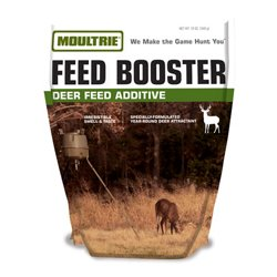 Feed Booster 12 oz. Deer Feed Additive