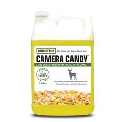 Camera Candy Corn Craze 1-Gallon Deer Attractant
