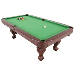 Santa Fe 7.4 ft Billiard Table