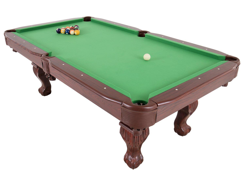 Triumph Santa Fe 7.4 Ft Billiard Table
