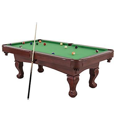 Triumph Santa Fe 7 4 Ft Billiard Table