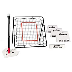 Kids' Tee Ball Starter Set