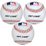 Franklin Soft Strike® T-balls 4-Pack