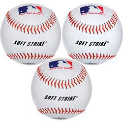 Soft Strike® T-balls 4-Pack